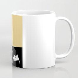 man in work Coffee Mug