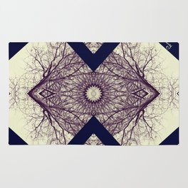 THE CONVERGENCE POINT Rug