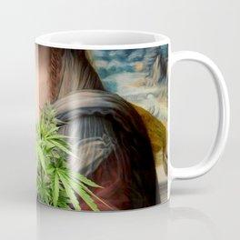 Mona Juana  Coffee Mug