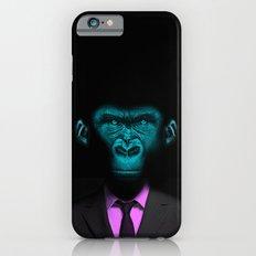 Monkey Suit Slim Case iPhone 6s