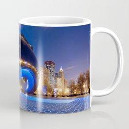 Millennium Park Chicago Coffee Mug