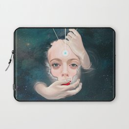 Enlightenment Laptop Sleeve