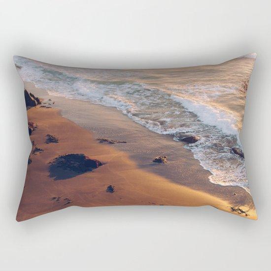 Come Away With Me Rectangular Pillow