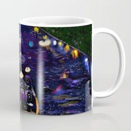 Dreamy river Coffee Mug