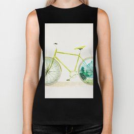 Have an Adventure Today Biker Tank