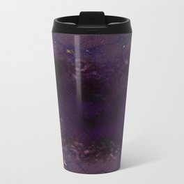 Critical Situations with Objects Travel Mug