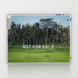 Not for sale Laptop & iPad Skin