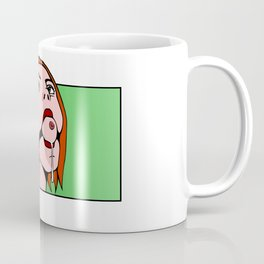 Free the tit! Coffee Mug