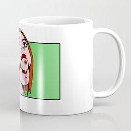 Free the tit! Coffee Mug