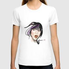 Say A!!! T-shirt