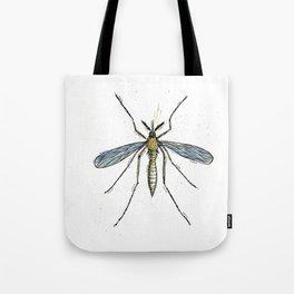 Mosquito Control Tote Bag