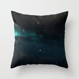 Starfield 3 Throw Pillow