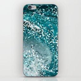 Crashing Tris iPhone Skin