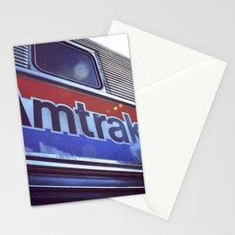 Amtrak Stationery Cards