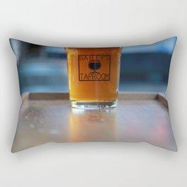 Taproom - Portland, Oregon Rectangular Pillow