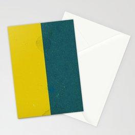 Vintage Nautical Flag Stationery Cards