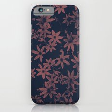 Flowers at Dawn iPhone 6s Slim Case