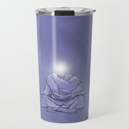 thee Enlightened: Chapter 5: Find Yourself Travel Mug