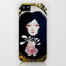 Vena iPhone Case