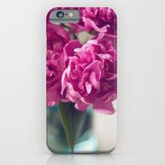 Peony Slim Case iPhone 6s