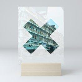x 16 Mini Art Print