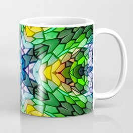 Squamata Coffee Mug