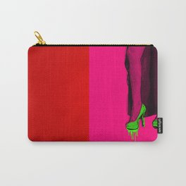 Seduction Carry-All Pouch