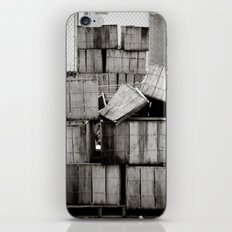 Stacks... iPhone & iPod Skin