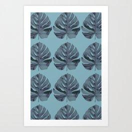 Tropicale I Art Print