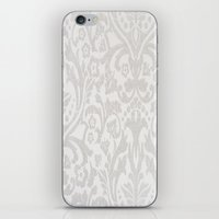 victorian iPhone & iPod Skins featuring Victorian by Pink Berry Patterns