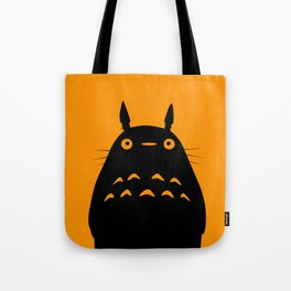 MY NEIGHBOR TO TO RO  Tote Bag