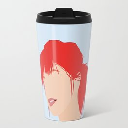 Hayley Williams Travel Mug