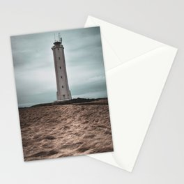 The Malariff Lighthouse Stationery Cards