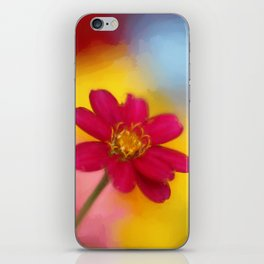 A Colorful Summer iPhone Skin