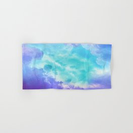 Infinite Sky Hand & Bath Towel
