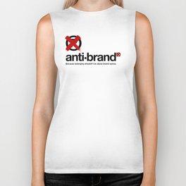 anti-brand® Biker Tank