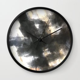 SH 7 - Feudal Society Wall Clock