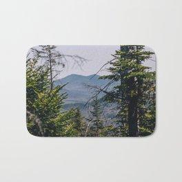 Nye Mountain Bath Mat