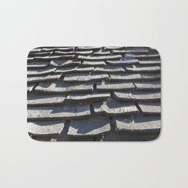 old roof Bath Mat