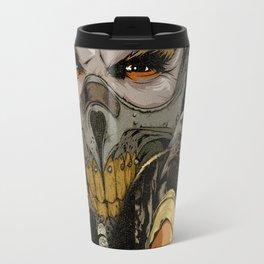 M. M. F. R. Travel Mug