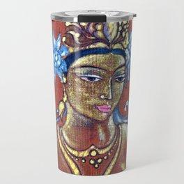 Saraswati - Musical Travel Mug