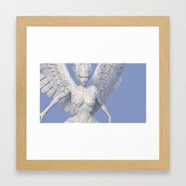 Syrenox Framed Art Print