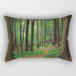 Forest 4 Rectangular Pillow
