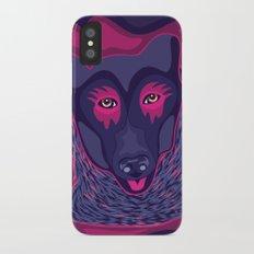 Himalayan Bear iPhone X Slim Case