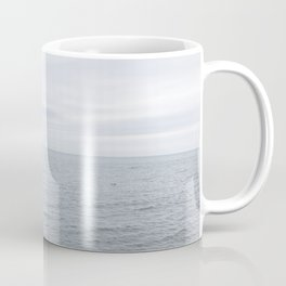 Nantucket Sound #03 Coffee Mug