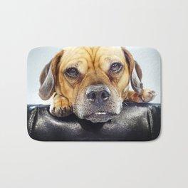 Super Pets Series 1 - Super Oaks 4 Bath Mat