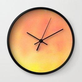 Blaze Lyric 1 Wall Clock