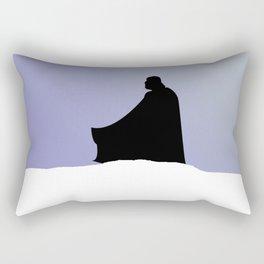 The Empire Strikes Back Rectangular Pillow