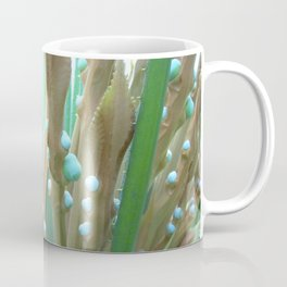Mauritius Palm Coffee Mug