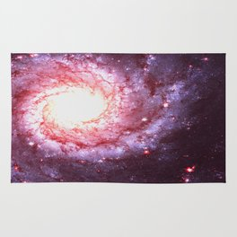 Depths Of The Universe Rug